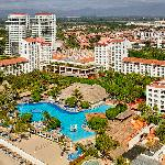 ‪Melia Puerto Vallarta All Inclusive Beach Resort‬