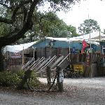  Huc-A-Poos, Tybee:  A local&#39;s hideaway.