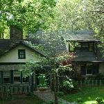 Asheville Green Cottage의 사진