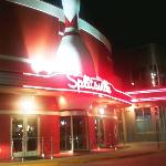 Splitsville Luxury Lanes and Dinner Lounge