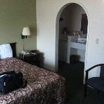 Photo de America's Best Inn Redwood City