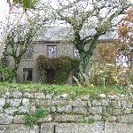 A lovely, Cornish farmhouse