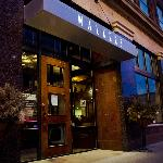 Walkers American Grill and Tapas Bar