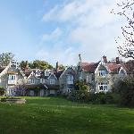 A fabulous Mansion to holiday in