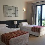 Latitude 37 Accommodation Ltd resmi