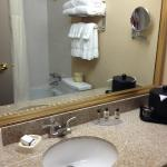Bilde fra Lexington Inn & Suites - Reno Airport