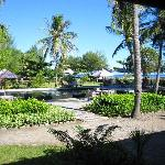 Desa Dunia Beda Beach Resort (Gili Trawangan - Lombok)