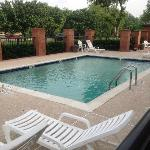 Extended Stay America - Dallas - Farmers Branch resmi