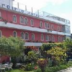 Hotel Miralrio
