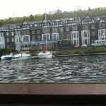 views of ambleside
