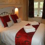 ‪Penny Lodge Bed & Breakfast‬