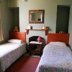 2 Bedroom Suite Twin Room