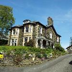 Newstead Guesthouse Windermere
