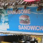 Handsome Sandwiches Foto