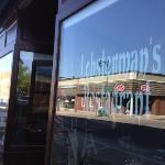 Lobsterman's Restaurant