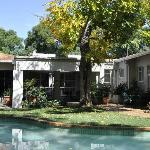 Foto de Rosebank Lodge Guest House