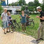 Malmo Bike Tours-Day Tours