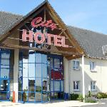 City Hotel Beauvais