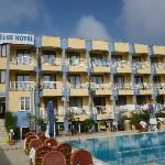  Hotel Selge