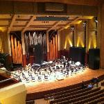 Benaroya Hall