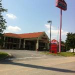 Photo de Ramada Limited Adairsville