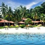 ‪Sibu Island Resort‬