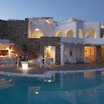 Rocabella Mykonos Art Hotel & SPA