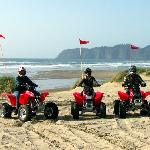 Sandlake Tsunami ATV Rental, LLC