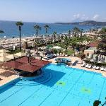 Hotel Asdem Beach Labada