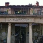  La Magnaneraie