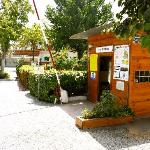 Camping&Bungalows Maria Eugenia