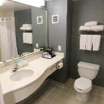 Φωτογραφία: Atherton Park Inn & Suites Redwood City
