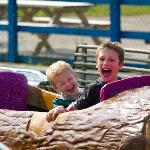 Cornwall's Crealy Great Adventure Park