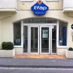 Etap Compiegne Centre Ville