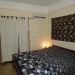  well furnished and decoratd room
