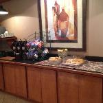 Foto de Holiday Inn Cartersville