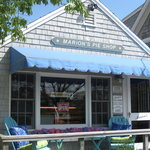 Marion's Pie Shop