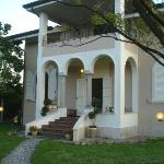 Foto de La Coralia bed & breakfast