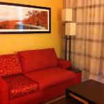Courtyard by Marriott Boone resmi