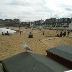 Foto van Broadstairs Tranquility