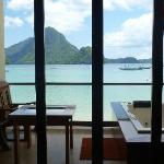 Фотография El Nido Waterfront Hotel