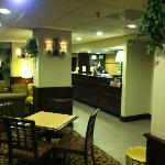 Φωτογραφία: Hampton Inn Johnson City