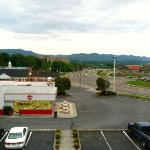 Hampton Inn Johnson City resmi