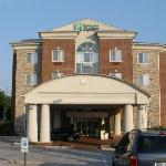 Bilde fra Holiday Inn Express Hotel & Suites Lexington- Downtown / University