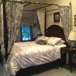 Sam Houston Room