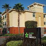 Extended Stay America - Los Angeles - Chino Valley resmi