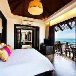 Foto de Bhundhari Spa Resort & Villas Samui