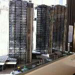 Foto de Gothia Towers