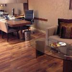 Φωτογραφία: InterContinental Al Khobar