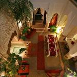 Riad El Faris